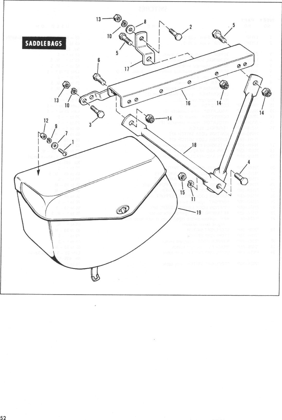harley m50 engine diagram heating furnace wiring