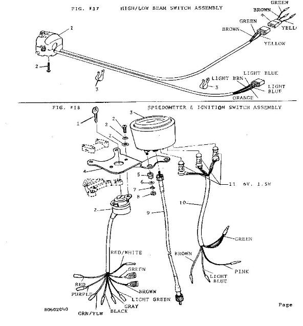 pit bike wiring diagram 110cc images wiring diagram for ssr 125 bike wiring diagram n printable diagrams